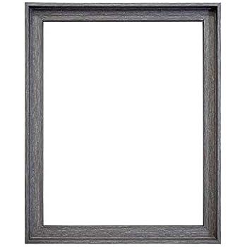 "Floater Frame Picture Frame 3-pack 12x36/""  1.5/"" Deep"