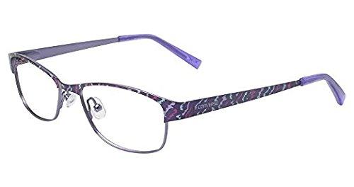 Occhiali Millimetri Converse Da 50 K014 Viola Vista dnnfFvq