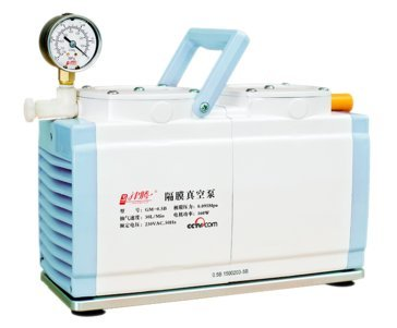 Check expert advices for diaphragm vacuum pump 30l?