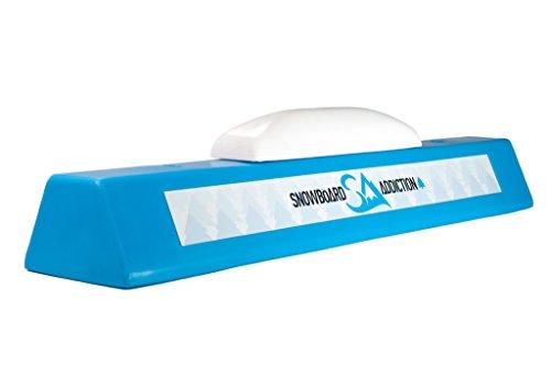 - Snowboard Addiction Balance Bar