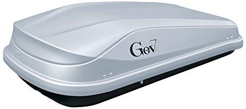 GEV 9018 Easy 420 Baule da Tetto