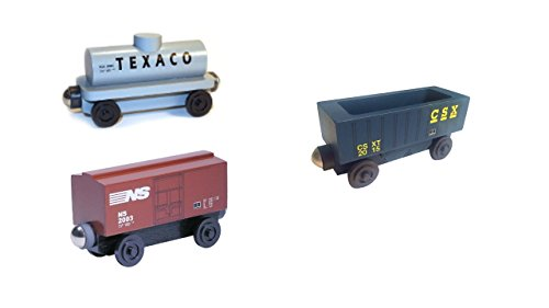 (Whittle Shortline Railroad - Manufacturer 3