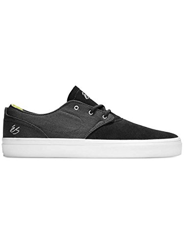 The silver Low nbsp;– NeroBlack Footwear Reynolds 5101000141 És white nbsp;212 gvbfy76Y