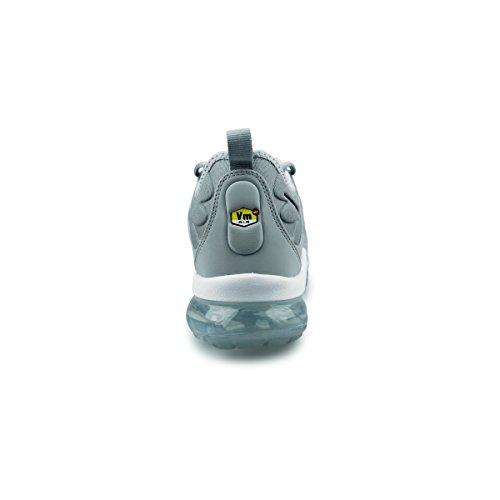 Gris Plus Vapormax Nike AIR Argent qFYnxz1