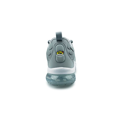 AIR Argent Vapormax Nike Gris Plus Tqaawx