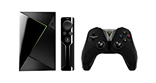 NVIDIA SHIELD TV Gaming Edition | 4K HDR Streaming Media Player with GeForce NOW (B01N1NT9Y6) | Amazon Products
