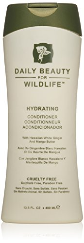 FHI Brands Daily Beauty for Wildlife Hydrating Conditioner, 13.5 fl. - Luxury Brands All
