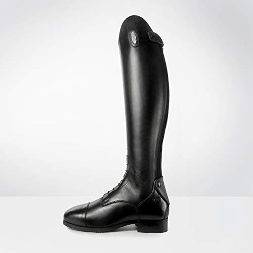 Brogini Adults' Black Boots Capitoli Unisex V2 qxParUZq