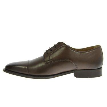 Cap Dress Toe Shoes Leather Sabato Brown Florsheim Oxford q6aECU8Ww