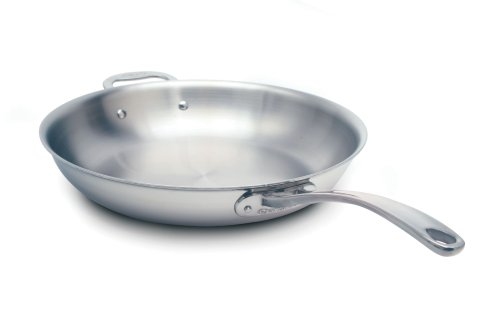 Cuisinox Elite 12 Inch Deep Skillet