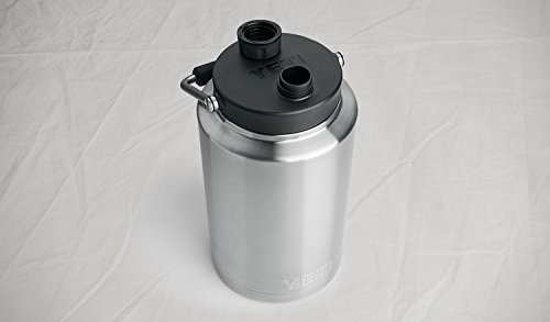 YETI Rambler Vacuum Insulated Stainless Steel One Gallon Jug with MagCap by YETI (Image #3)
