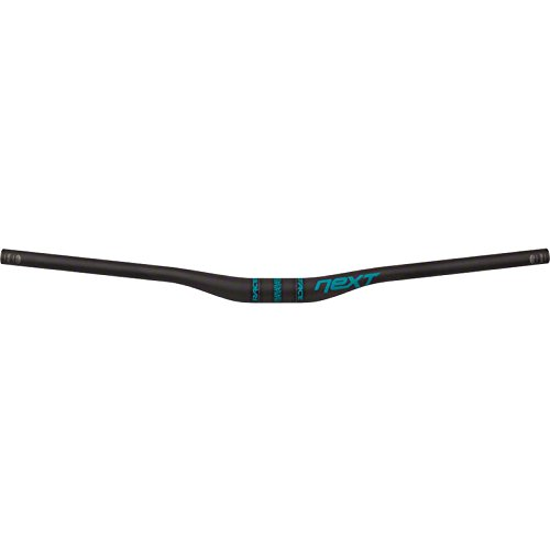 Race Face Next Riser 35mm Handlebar Turquoise, 20mm Riser by RaceFace