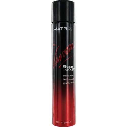 Vavoom Shape Maker Shaping Spray By Matrix, 11 Ounce