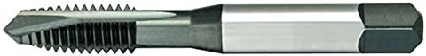 High Performance Tap For Low Tensile, Alfa Tools HPLT30739 1//2-20 Hs Spiral Pointed Pt