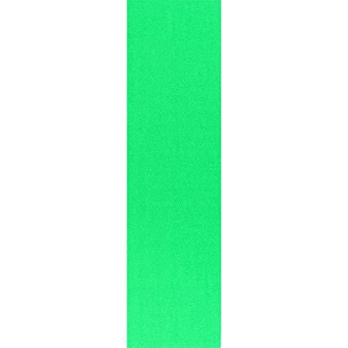 空白スケートボードグリップテープネオングリーン – 9