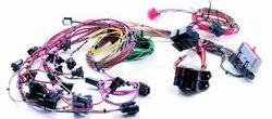 Painless Fuel Injection Wiring Harness for 1993 - 1993 Ford Mustang (Wiring Fuel Painless Injection)