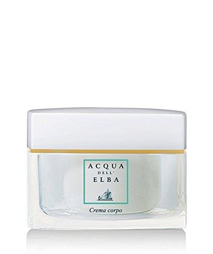 Price comparison product image Acqua dell Elba Body Cream Classica 200 ml (Jar)