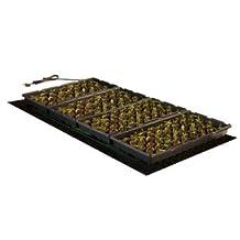 Hydrofarm 107W 48x20 Seedling Heat Mat