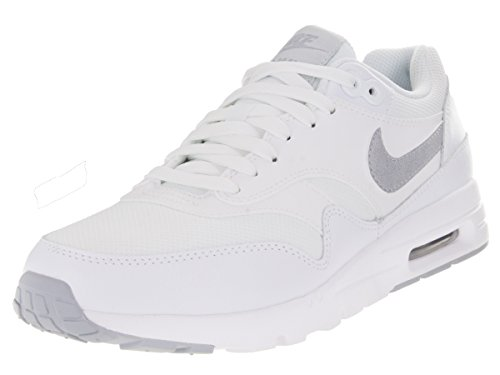 Air white Wlf S Scarpe W Fitness Donna Bianco Ultra Nike grigio 1 Da mtllc Pltnm pr Essentials Max Gry 1n5qOq7YWx