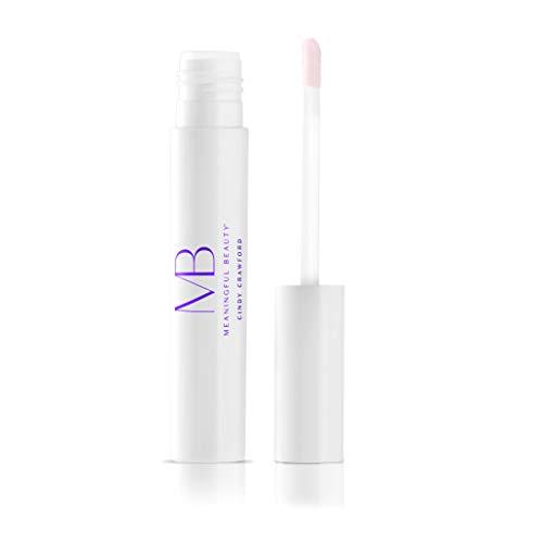 Meaningful Beauty Lip Plumping Gloss, 0.14 oz