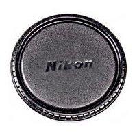 NIKON 85MM LENS CAP