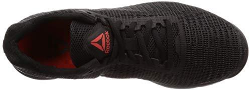 Speed Para De Deporte Flexweave black Zapatillas Hombre Negro Reebok 0 Tr carotene ZYqdx6