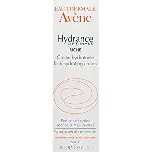 Eau Thermale Avène Hydrance Optimale Hydrating Rich Cream, 1.35 fl. oz.