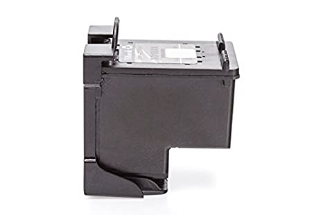 printyo® Cartucho d tinta CH563EE negro 20 ml compatible para HP DeskJet 2050/HP DeskJet 1050/HP DeskJet 1055/HP DeskJet 1000/HP DeskJet 3000/HP ...