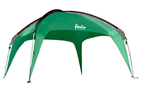 Price comparison product image SKB Family Cottonwood LT 10x10,  Green Innovative Campsite Components Materials Design
