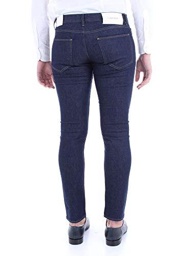 K10k102969 Klein Jeans Homme Calvin Bleu a5R1pwwqT
