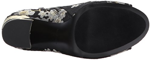 Fabric Women's West Black Black Multi Haywood Nine vqf5xOnpq