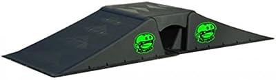 1080 Skate Ramp Jump Skateboard Kids Scooter BMX Park System Inline Boarder