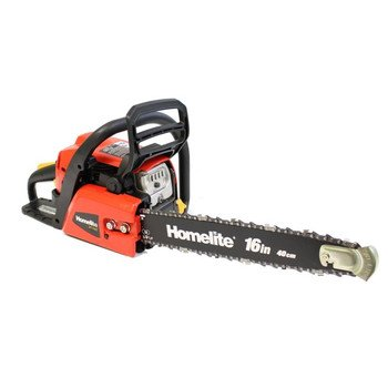 Amazon homelite zr10568 38cc 16 in gas chainsaw power chain homelite zr10568 38cc 16 in gas chainsaw greentooth Image collections
