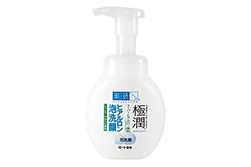 Hada Labo Gokujyn Hyaluronic Cleansing product image