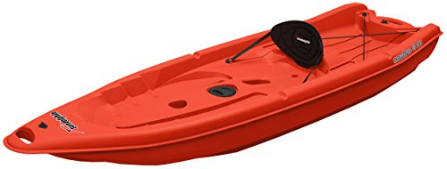 Sun Dolphin Camino SS 8-Foot Sit-on-top Kayak