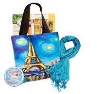 Something Perfect Cancer Gift for Women Paris