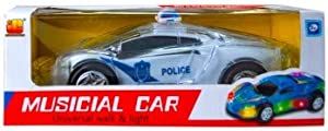 Sweepstakes: JB Toys Musical Light Up Police Car