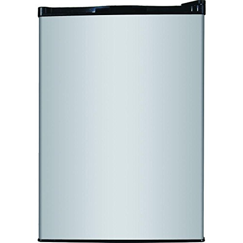 Magic Chef Refrigerator Stainless ENERGY