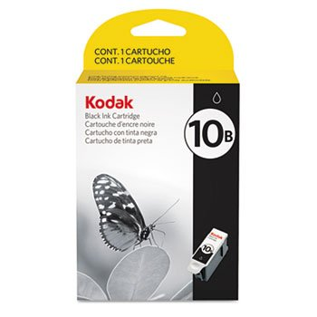 - Kodak 10B Ink Cartridge (1163641) - OEM, 425 Yield, Black