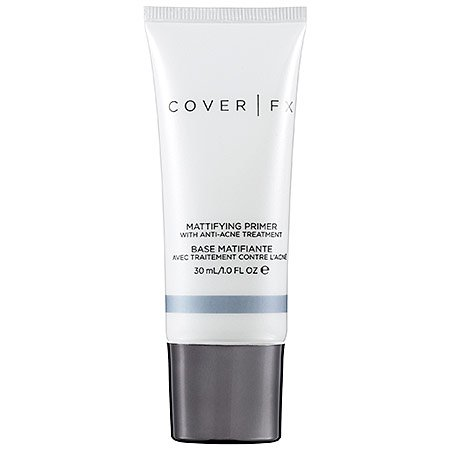 COVER FX Mattifying Primer with Anti-Acne Treatment Full Size