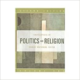 Ebook Descargar Libros Encyclopedia Of Politics And Religion Set Epub Libres Gratis