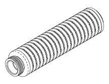 Prefilter Cartridge (''B'' Filter) SSF052