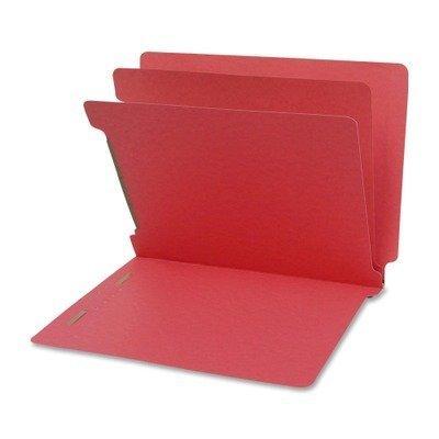 SJPS59727 - Sj paper Six-Section End Tab Classification Folders by SJ PAPER