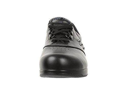 SAS Women's Freetime Comfort Shoe Black 8.5W