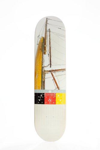 Blueprint Skateboards Good Edition Brady Deck (7.75-Inch)