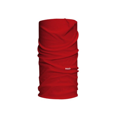 HAD Pa/ñuelo Head Accessoires Solid Colours HA100-0020 Red UM Talla /única Rojo