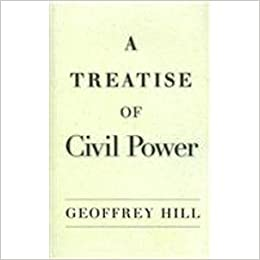 Book A Treatise of Civil Power
