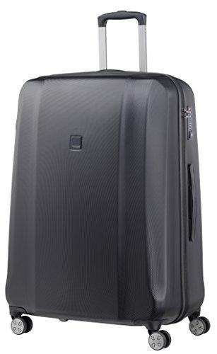 Titan Xenon Large 29'' Hardside Spinner Luggage, Black