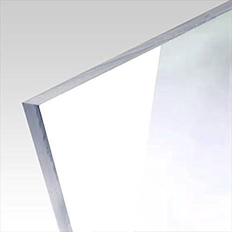 3mm Acrylglas Platte 50x25 cm Spiegel Acryl