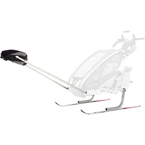 Amazon Com Thule Chariot Cross Country Skiing And Hiking Kit Baby